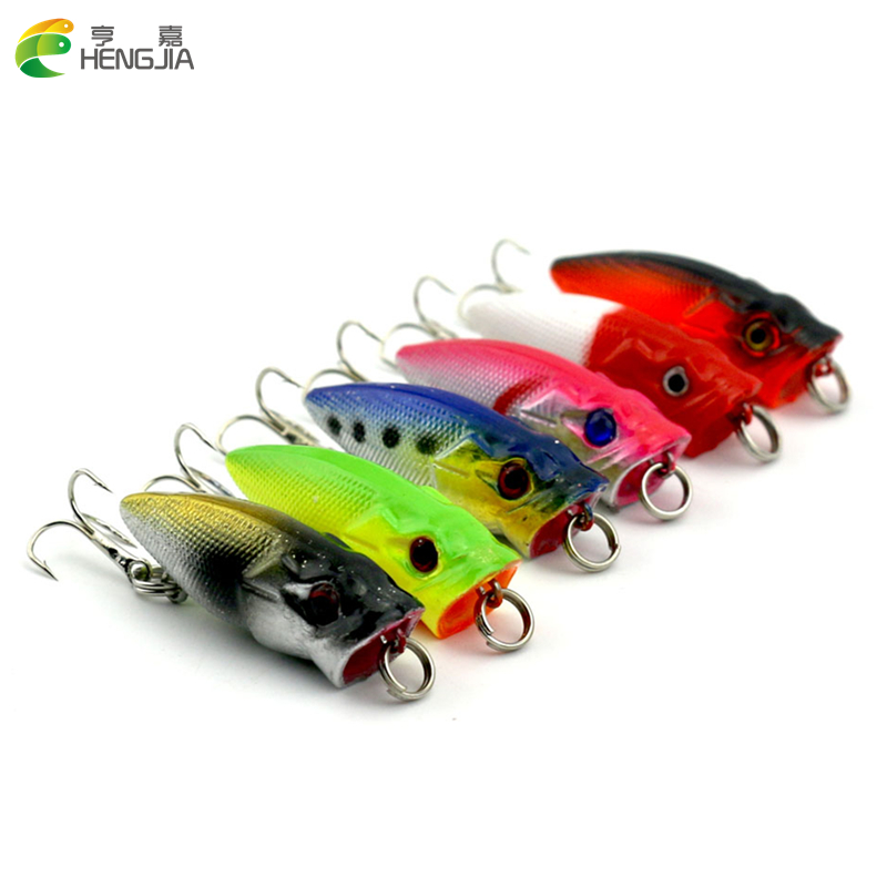 HENGJIA new arrival 6pcs 3.5cm 3g slow sinking small Fishing Lures 6 Colors pesca Crankbait Minnow Hooks Crank Baits popper lure 1pcs 12cm 14g big wobbler fishing lures sea trolling minnow artificial bait carp peche crankbait pesca jerkbait ye 37