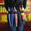 Manipulation Umbrella Belt Stage Magic Tricks Free Shipping Magia Trick Toy Professional Magie