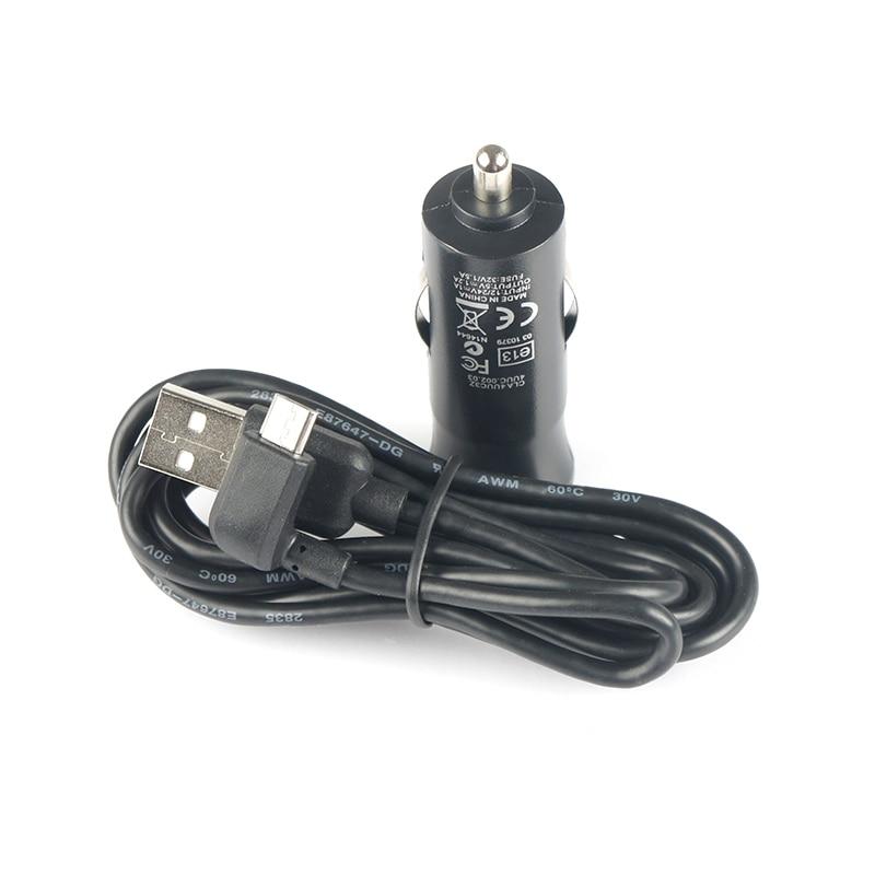 € 7 11 7% de DESCUENTO|Cargador de coche de repuesto y Cable Micro USB para  Tomtom Start 25 50 60 en Cargadores de Electrónica en AliExpress com |