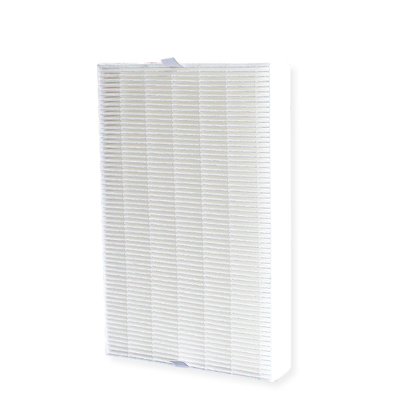 Replacement Heap Filter For Honeywell Air Purifier FU-W240SW\R\B FU-S40HF\FU-S51AW FZ-240DFS-HK/M/N 475*250*35mm 1set replacement heap carbon filter for sharp air purifier fu 888sv fu p60s fu 4031nas 39 31 3 5cm 39 31 1cm