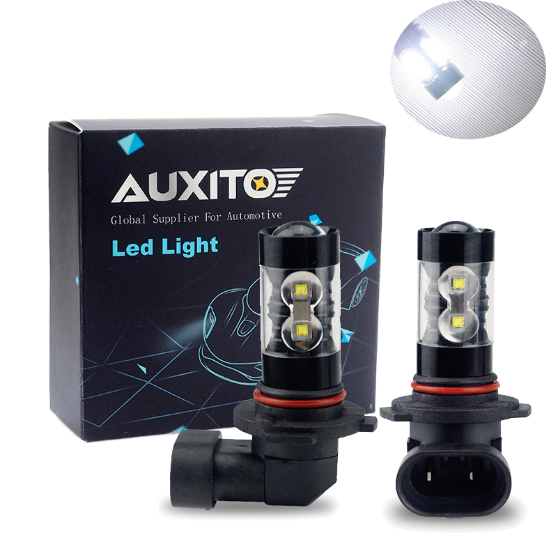 Car Light H8 H11 H3 H7 9006 HB4 Canbus No Error Auto halogen lamp bulb Fog Lights 12V 24V 6000K White For Audi BMW Mercedes VW boaosi 1x 9006 hb4 led canbus fog lights no error for volkswagen golf 6 mk6 2009 2012 scirocco 08 on t5 transporter 2003 2016