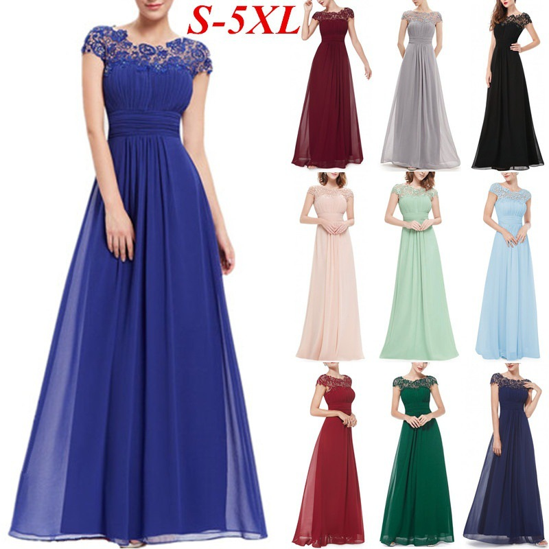 Sexy Casual Summer Dress Floor Length Dress Women Vestidos Elegant Daily Dess Female Sho ...