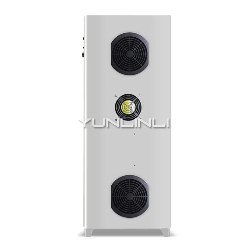 Uzdatniania wody dezynfektor ozonu basen ozonu sterylizator przemysłowe warsztaty Generator ozonu FL-850A