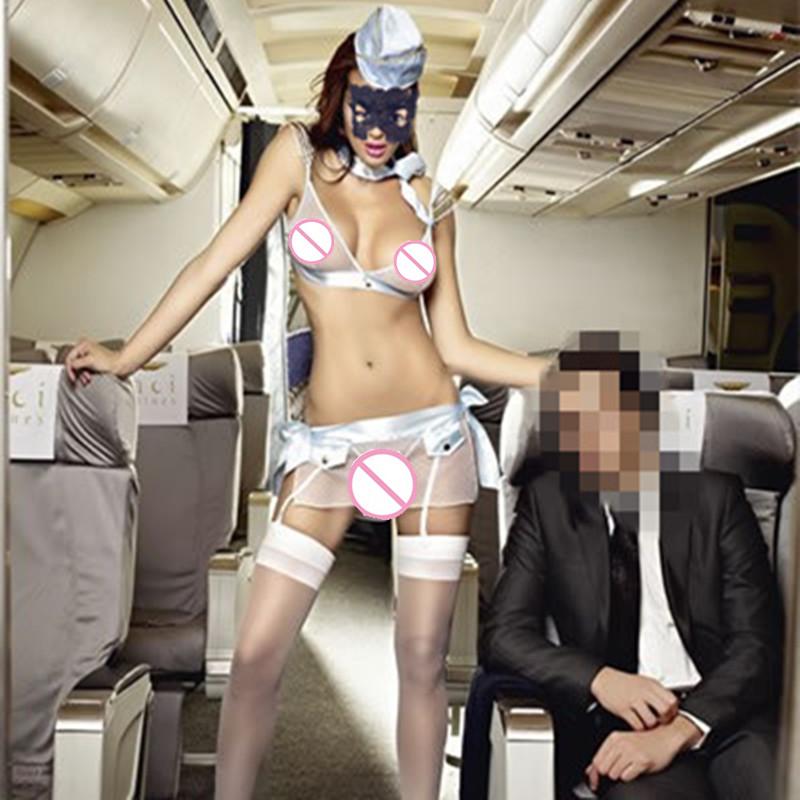 Air Hostess Sex 63