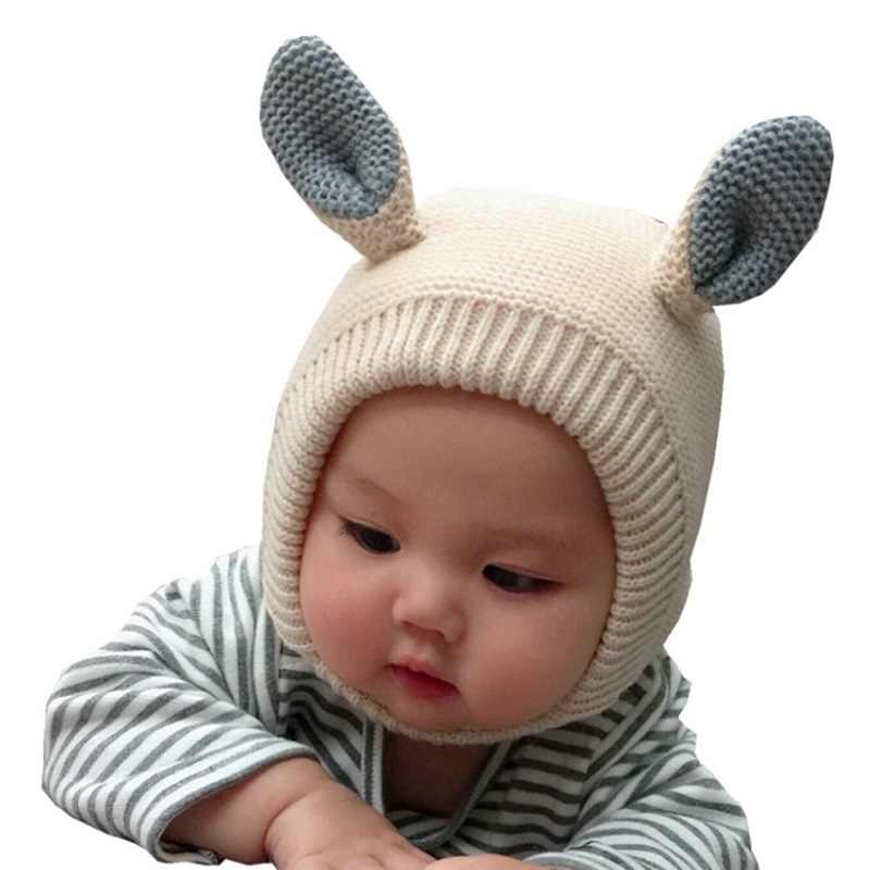3374d119f8b Detail Feedback Questions about New Baby Hats 3 Sizes 1 3 Years Boys ...