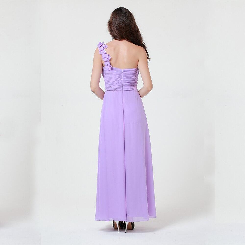 Fantástico Vestidos De Dama De Palo De Rosa Bandera - Ideas de ...