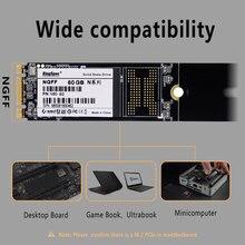 Kingspec super speed NGFF M 2 SSD 64GB internal solid state hard drive disk flash memroy