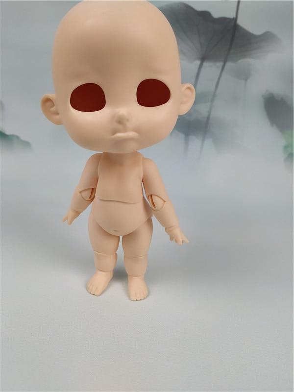 BJD 1/8 pop slaap baby fashion doll-in Poppen van Speelgoed & Hobbies op  Groep 3