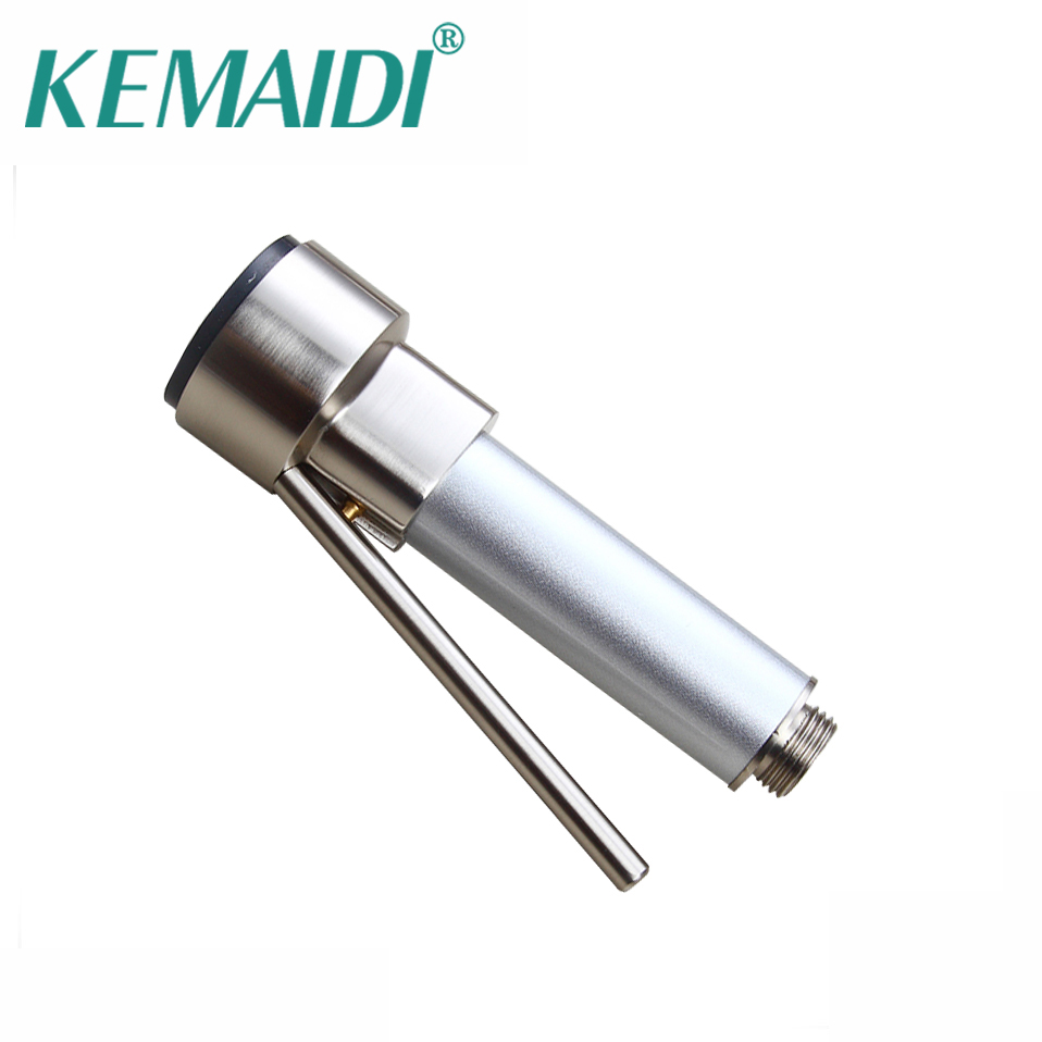 KEMAIDI  Usefull Convenient Faucet Tap Spray Head Cover With Water Flow Uniformly Kitchen Faucet Sprayer Faucet Nozzle