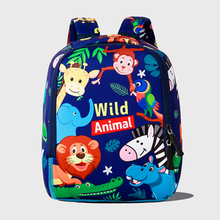 Toddler Children School Bag for Boys Kids Waterproof Backpack Kindergarten Girls 3D Cartoon Animal Pre School Backpack toddler children school bag for boys kids waterproof backpack kindergarten girls 3d cartoon snail shape mochila for 2 5 years