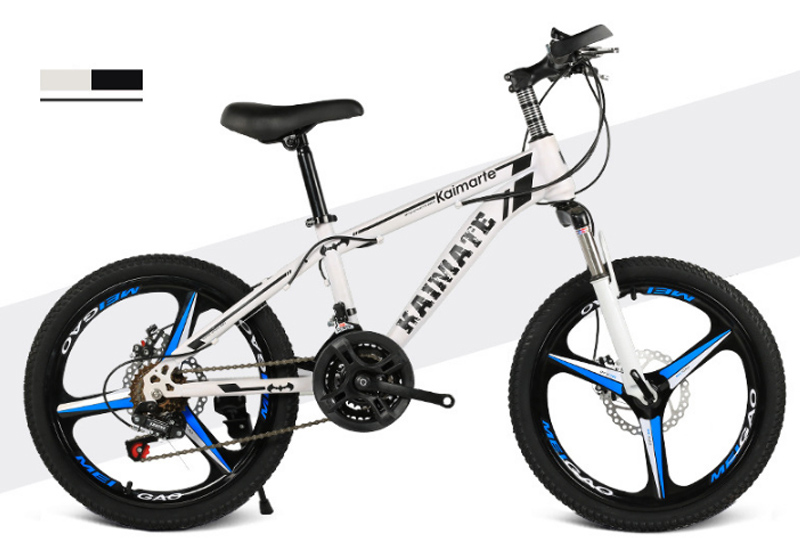 HTB1N6wyLY2pK1RjSZFsq6yNlXXa8 Children's bicycle 20inch 21 speed kids bike Children's variable speed mountain bike Two-disc brake bike various styles bicycle