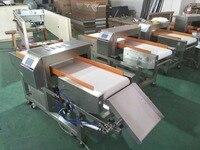 С отказом безопасности детектор металла машина иглы текстиль пищевой обработки используется детектор металла пищевой промышленности