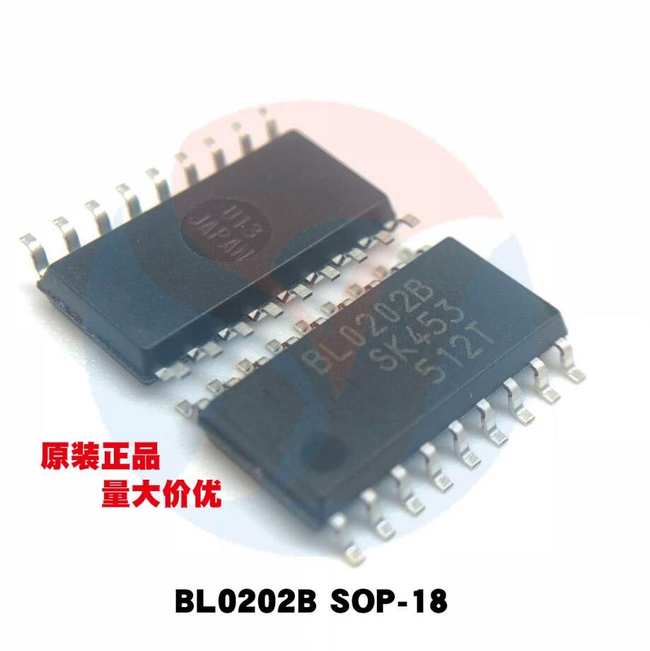 1PCS BL0202B  SOP18  LCD Power Management Chip