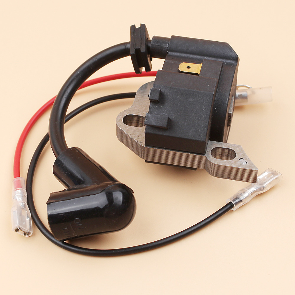 Ignition Coil Module Magneto For Stihl MS180 MS170 MS 180 170 018 017 11304001302 Chainsaw Parts ignition flywheel for echo cs4200 zomax 4000 4016 chainsaw free shipping magneto fly wheel 18 chain saw parts