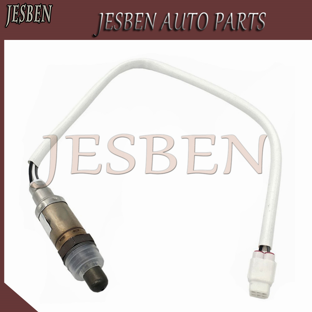 234-4132 Downstream Lambda Probe O2 Oxygen Sensor fit For <font><b>Subaru</b></font> LEGACY BAJA <font><b>OUTBACK</b></font> 2.5L 1999-<font><b>2006</b></font> NO# 22690-AA43A 22690-AA73A image