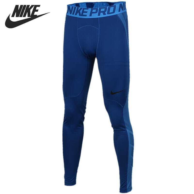 где купить Original New Arrival 2017 NIKE M NP HPRWM TGHT Men's Tight Sportswear по лучшей цене