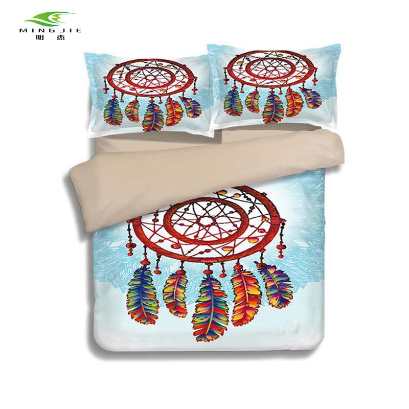 popular dreamcatcher bedding-buy cheap dreamcatcher bedding lots
