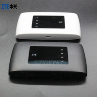 unlocked ZTE MF920W+ 4G LTE Mobile WiFi Pocket mifi router 4g Hotspot Router Modem pk mf920a mf910v mf95 mf910 MF920