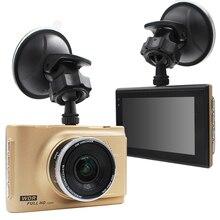 Видеорегистраторы для автомобилей Камера Full HD 1080 P 170 градусов dashcam CCTV видеорегистраторы для автомобилей Ночное Видение G-Сенсор регистраторы