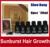 Pelo Sunburst Nutriente Líquido 6*50 ml hierbas Chinas productos el crecimiento del cabello contra la pérdida de cabello Pelo Denso Inglés/árabe 100% genuino