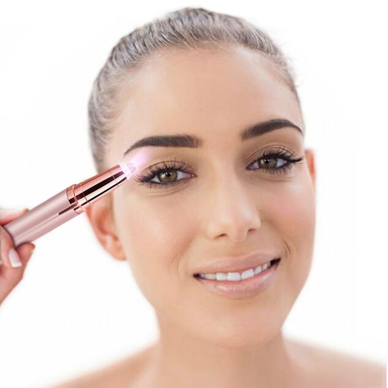 Safety Cones Frauen Gesichts Haar Remover Frühling Threading Epilierer Gesicht Defeatherer Diy Make-up Schönheit Werkzeug Für Wangen Augenbraue Kaufe Jetzt Sicherheit & Schutz