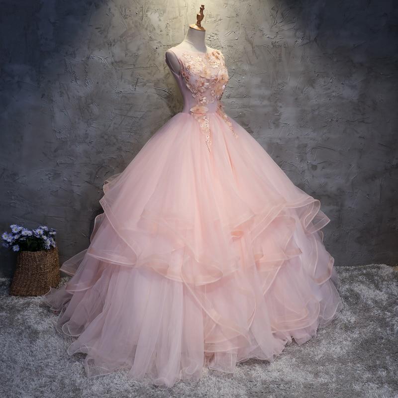 Nube increspato ball gown cosplay medievale Rinascimentale abito regina Gotico Vittoriano/Marie Antoinette/Belle Sfera