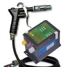 4.6KV Antistatic Air Gun Ionizing Air Gun Electrostatic Gun & High Voltage Generator GOOD