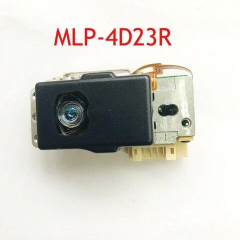 marca novo e original mlp 4d23r mlp 4d mlp 4d23 4d23r 2 cd lente do