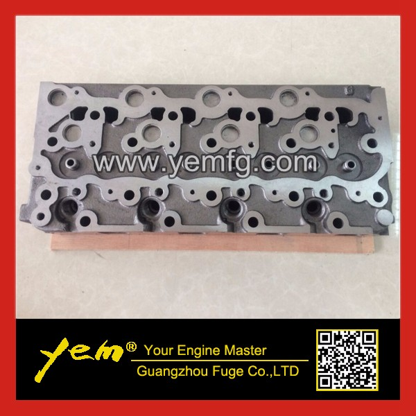 US 500 0 For Kubota Engine Parts V1903 Cylinder Head With Full Gasket Set In Cylinder Head From Automobiles Motorcycles On