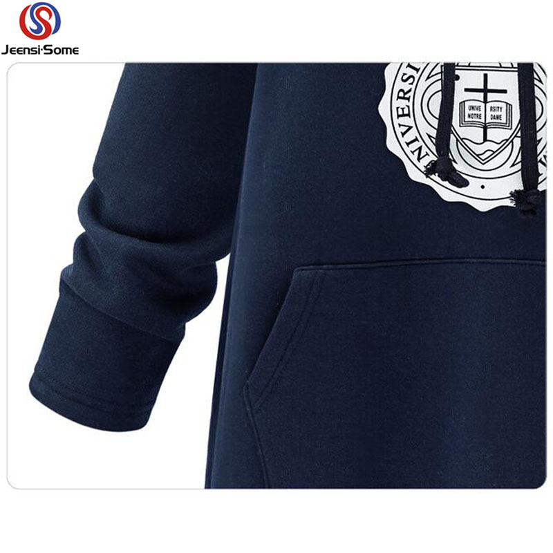 Dress Velvet Winter Hoodies As Fashion Shown Navy Autumn Pullover Women Long Thick Blue Sweatshirt Slim Plus Hoodie HYZqwI6