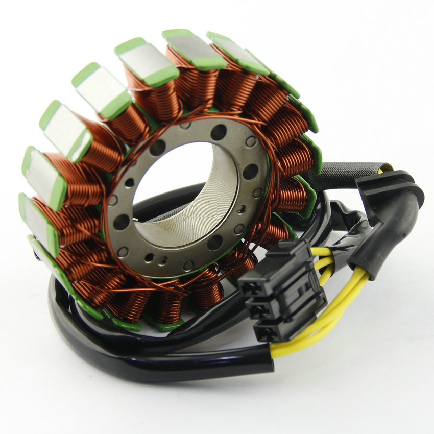 Motorcycle Ignition Magneto Stator Coil for Honda 31120 MFG D01 Honda CB600F Hornet 600 PC41 Engine