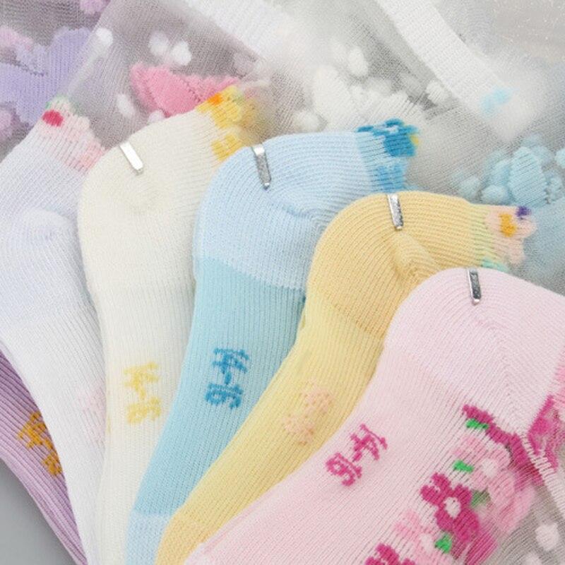 Girls-Socks-for-Children-Kids-Mesh-Style-Baby-Socks-with-Trendy-Elastic-Lace-Flowers-Summer-New-Arrival-Wholesale-6-PairsLot-1