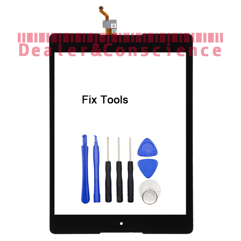 1PCS Black Original For HTC Google Nexus 9 Touch Screen Digitizer LCD Outer Panel Lovain Glass+Tools brand new front glass out lens for lg google nexus 5 d820 d821 outer touch no flex cable black color tools