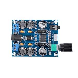 Image 2 - AIYIMA TPA3118D2 Digital Verstärker Bord Amplificador Dual Kanal Audio Verstärker Board 45W * 2 Für 4 8ohm Lautsprecher Amp DIY