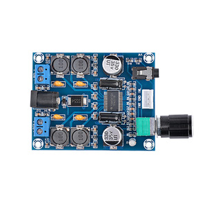 Image 2 - AIYIMA TPA3118D2 Digitale Versterker Board Amplificador Dual Channel Audio Versterker Board 45W * 2 Voor 4 8ohm Speaker Amp DIY