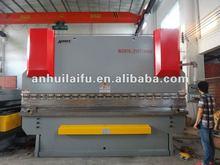 12mm hydraulic plate bending machine,20ft sheet metal bender,6 mtr cnc press brake,500 Tons metal plate cnc bending machine