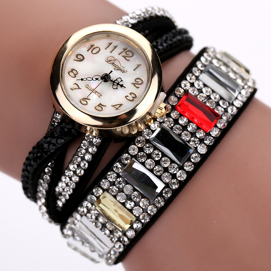Top Shining Luxury Diamond Bracelet Watch Women Women Fashion Rhinestone Watches Ladies Quartz Watch montre femme reloj mujer new design luxury wrist watch women rhinestone bracelet watches fashion ladies analog quartz watch montre femme casual relojes