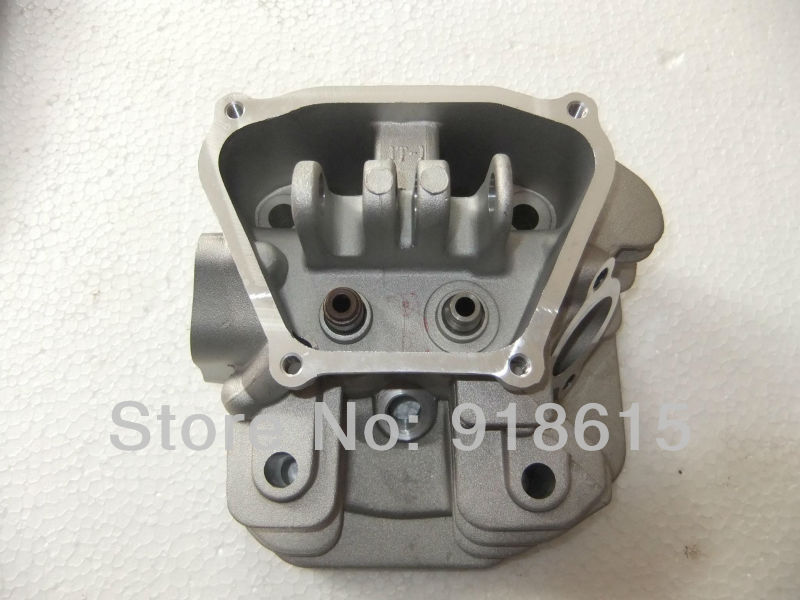 EF6600 MZ360  cylinder head  gasoline generator parts replacementEF6600 MZ360  cylinder head  gasoline generator parts replacement