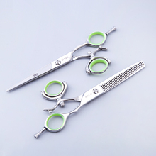 SI YUN 6.0inch(16.80cm) length RT60 model of hair scissors set combination