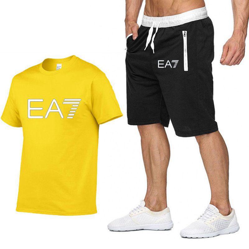 2019-new-solid-color-T-shirt-men-s-black-100-cotton-T-shirt-suit-short-two.jpg_640x640 (2)