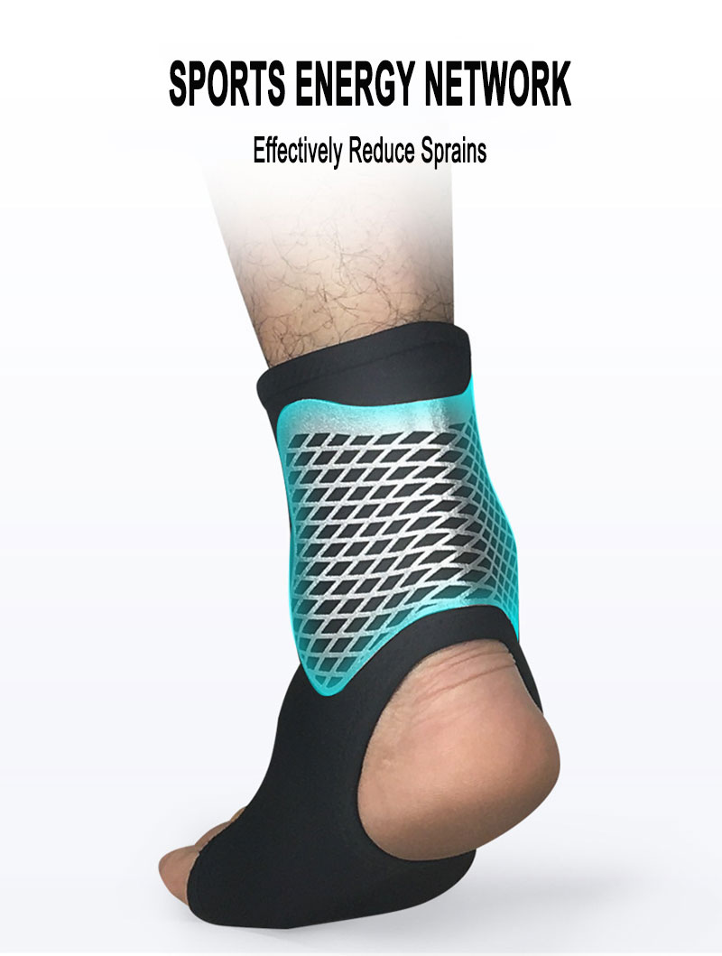 ankle support for basketball football running cycling (5)