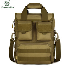 2016 Outdoor Sport Tactical Messenger Bag Nylon Waterproof Material Hiking Shoulder Bag Military Equipment Handbag K63