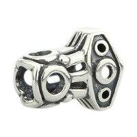 Il Thor Un Martello per monili che fanno Authentic Fascini 925 Sterling Silver Jewelry Fit Stile Europeo Bracciali e Braccialetti