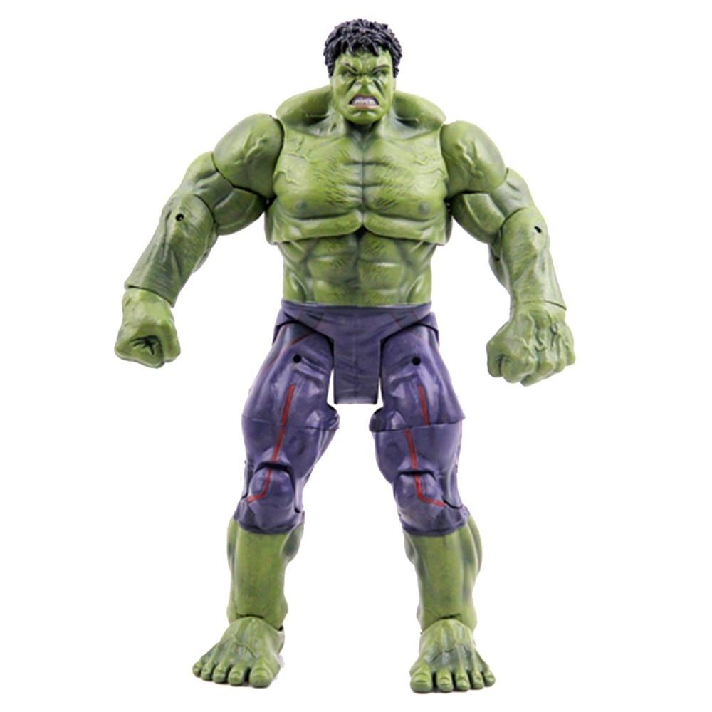 2016 marvel the avengers 2 age of ultron iron man hulk ...