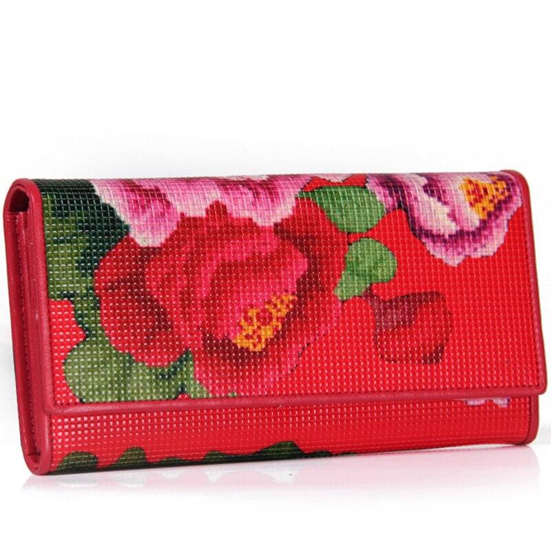 flores designer embreagens telefone moedas Hardness : Medium Soft