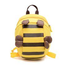 2019 New Premium Kindergarten School Bag Cute Animals Kid Toddler Anti Lost Leash Harness Backpack