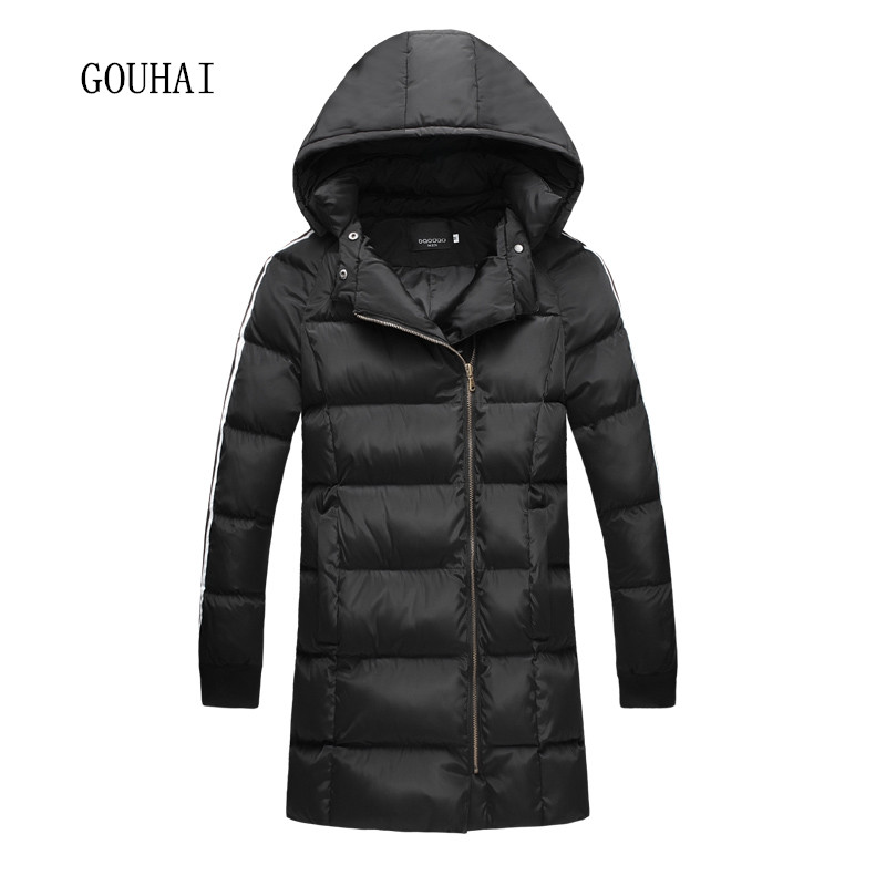 2017 New Mens Parka Long Clothing Plus Size M-4XL 5XL Fashion Men Winter Jacket Coat High Quality Hooded Warm Jackets Men 2016 new arrival men s winter jacket casual slim fit fashion solid hooded man jacket winter warm high quality m 4xl
