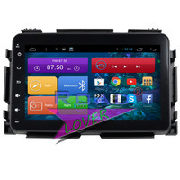 Roadlover Android 6.0 2G+16GB Car PC GPS Naviagtion Head Unit For Honda Vezel 2015 Stereo Two Din MP3 Player Auto Player NO DVD