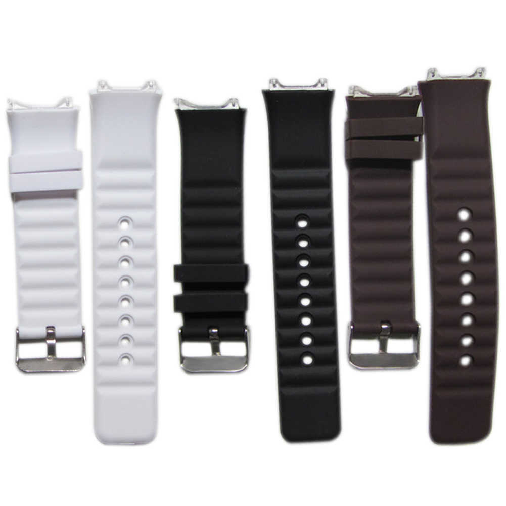 New Wrist Strap Smart Watchband Silicone Wristwatch Strap Replaceable Watches Band For DZ 09 Watch GDeals