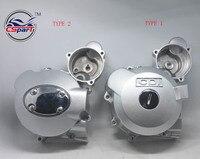 Engine Magnetor Side Cover 200CC 250 Dirt Pit Bike ATV Lifan ZongShen Shineray BaShan Parts